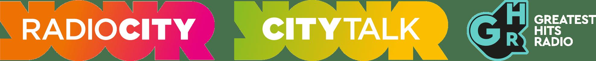 Radio City, City Talk, Greatest Hits Radio