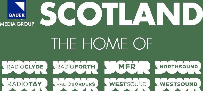 Bauer Media Scotland